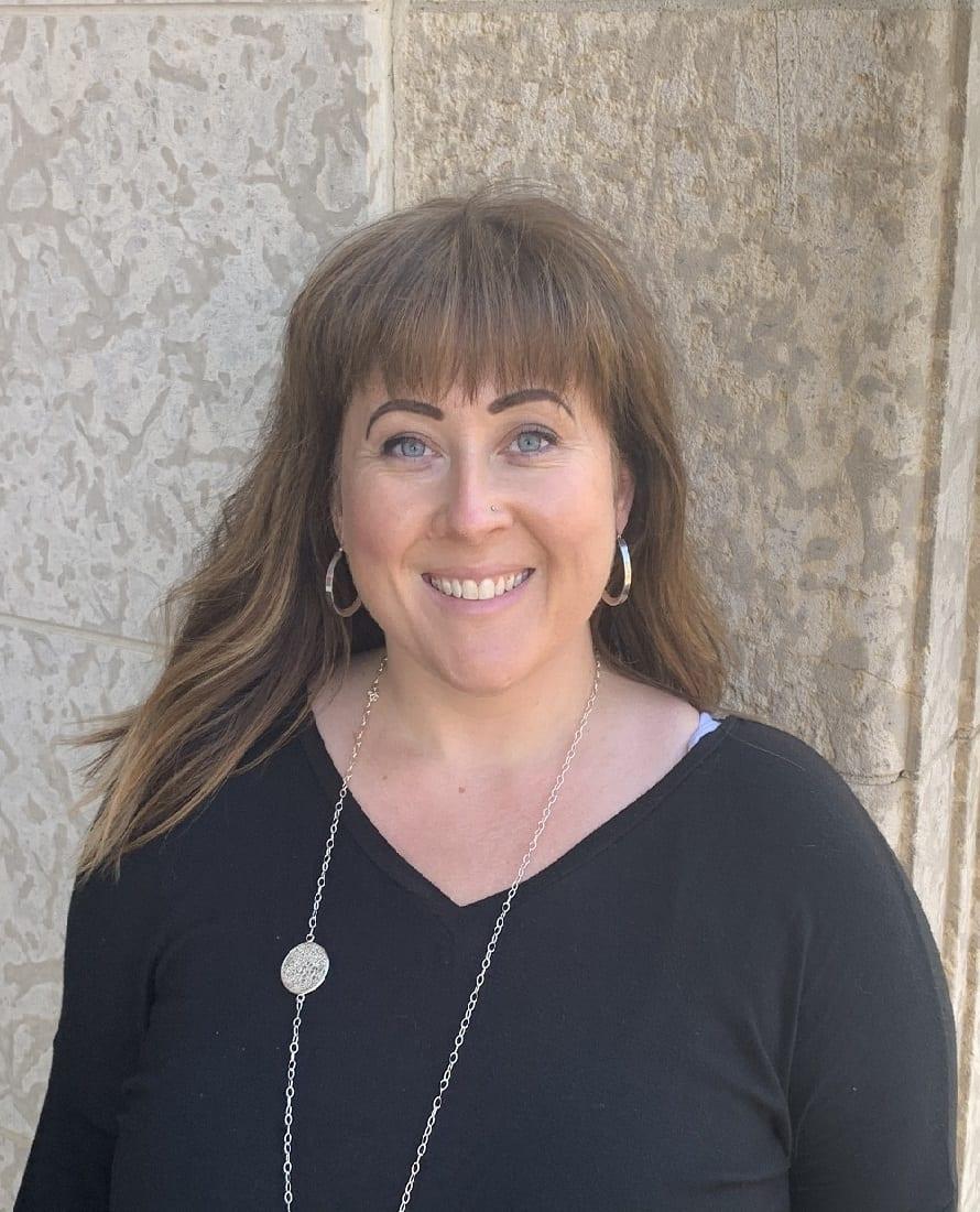 Allison Myers